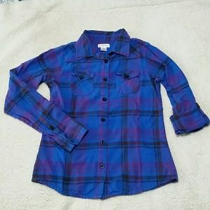 O'Neill Flannel Shirt